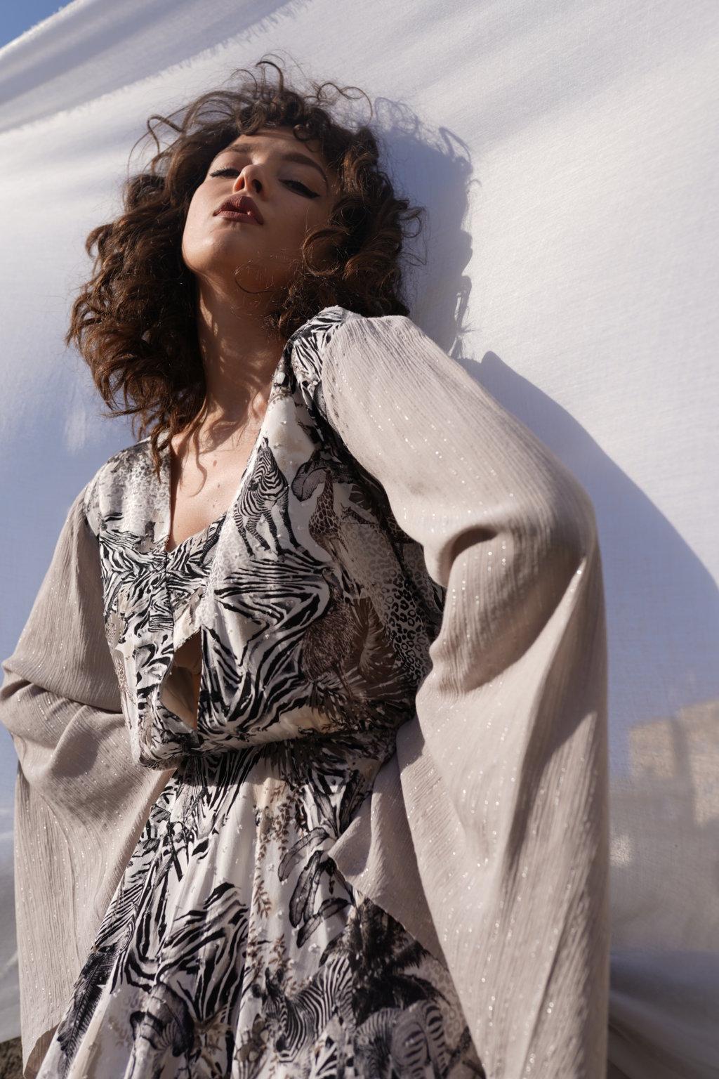 Kaylee Midi Dress