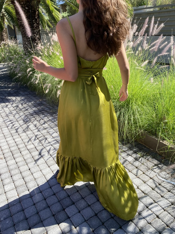 Erin Maxi Dress