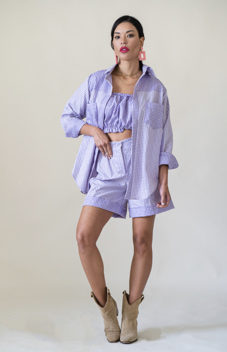 Lilah Shorts